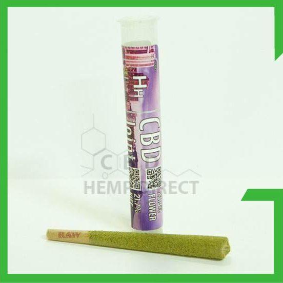 Hemp Roll Go Green Haze